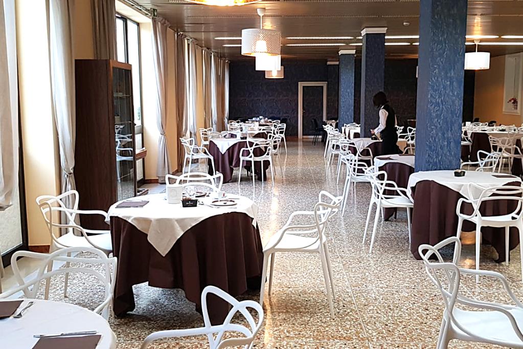 Sala Ristorante Terme
