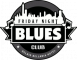 Logo Friday Night Blues Club